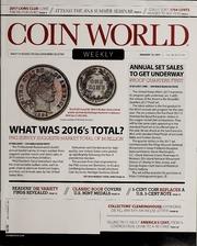 Coin World [01/16/2017]