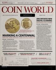 Coin World [01/18/2016]
