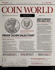 Coin World [01/19/2015]