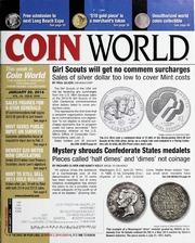 Coin World [01/20/2014]