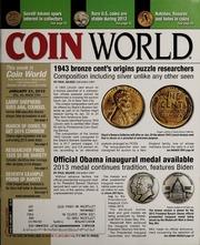 Coin World [01/21/2013]
