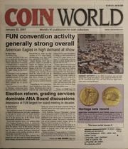 Coin World [01/22/2007]