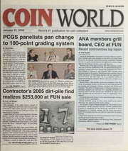 Coin World [01/23/2006]