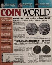 Coin World [01/23/2012]