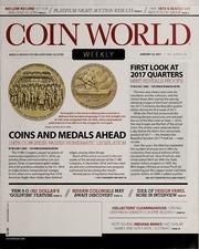 Coin World [01/23/2017]