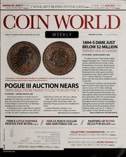 Coin World [01/25/2016]