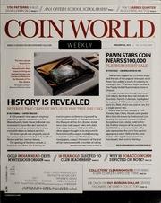 Coin World [01/26/2015]