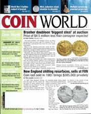 Coin World [01/27/2014]