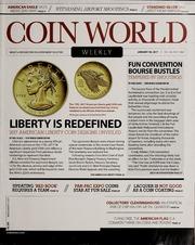Coin World [01/30/2017]