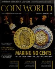 Coin World [02/01/2015]