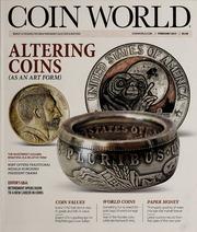 Coin World [02/01/2017]