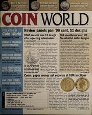 Coin World [02/04/2008]