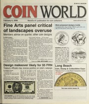 Coin World [02/06/2006]