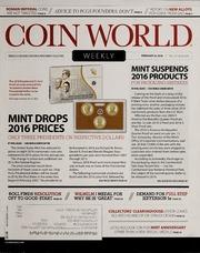 Coin World [02/08/2016]