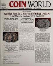 Coin World [02/11/2008]
