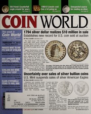 Coin World [02/11/2013]