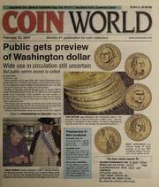 Coin World [02/12/2007]