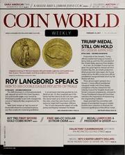 Coin World [02/13/2017]