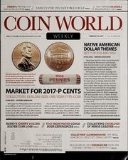 Coin World [02/20/2017]
