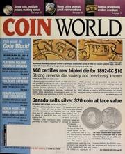 Coin World [02/21/2011]