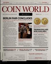 Coin World [02/23/2015]