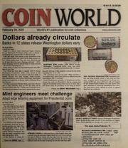 Coin World [02/26/2007]