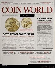 Coin World [02/27/2017]