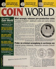 Coin World [02/28/2011]