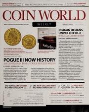 Coin World [02/29/2016]