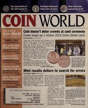 Coin World [03/01/2010]