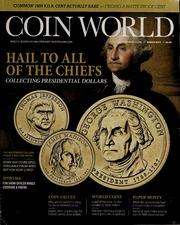 Coin World [03/01/2017] (pg. 41)