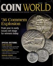 Coin World [03/07/2011]