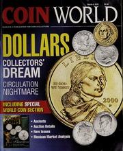 Coin World [03/08/2010]