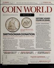Coin World [03/09/2015]