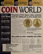 Coin World [03/10/2008]