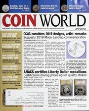 Coin World [03/10/2014]