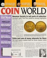Coin World [03/11/2013]