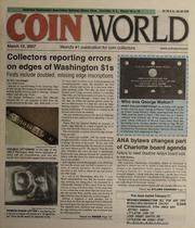 Coin World [03/12/2007]
