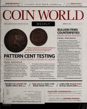 Coin World [03/14/2016]