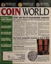 Coin World [03/15/2010]