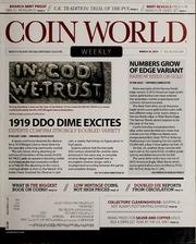 Coin World [03/16/2015]