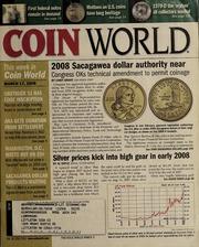 Coin World [03/17/2008]