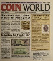 Coin World [03/19/2007]