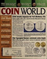 Coin World [03/19/2012]