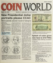 Coin World [03/20/2006]