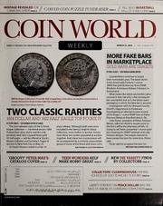 Coin World [03/21/2016]