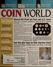 Coin World [03/22/2010]