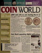 Coin World [03/23/2009] (pg. 59)