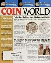 Coin World [03/25/2013]