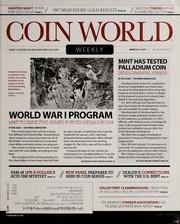 Coin World [03/27/2017]